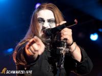 Powerwolf & Gloryhammer in Bern