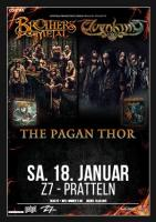 Brothers of Metal erstmals im Z7