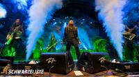 Hammerfall & Shakra  - Z7-Summer Nights-Open Air