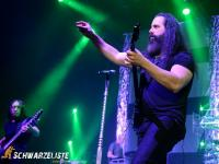 Dream Theater live in Pratteln - Z7-Open Air!