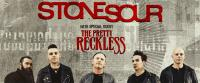 Stone Sour & Guest The Pretty Reckless