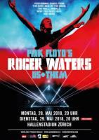 Roger Waters' Us & Them in Zürich