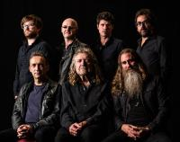 Robert Plant & The Sensational Space Shifters in Lörrach