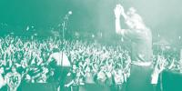 Open Air Basel 2014 (Freitag 15.08.2014)