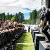 Rock The King mit Sabaton, Powerwolf ... 29 Juli 2017