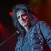 A Night with Alice Cooper & Band in Dübendorf (29.11.2017)