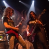 Voivod & Support Comaniac - heiss war's in der Musigburg (17.08.2019)