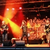 Almost FAMOUS am Limberg Festival 2017