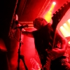SATYRICON, Suicidal Angels, Fight the Fight @ Dynamo, Zürich (09.10.17)