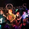 SOS – Sons of Sounds im Klangvoll (07.06.18)