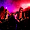 Metal -Inferno 2018 im Sedel (15.09.18)