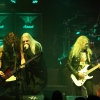 Saxon – New Wave of British Heavy Metal im Z7 (02.10.18)