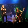 Grave Digger auf grosser The Living Dead-Europatour im Z7 (13.01.19)