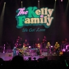 The Kelly Family im Hallenstadion (11.3.2018)